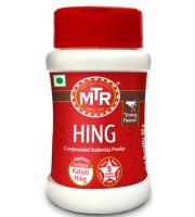 Асафетида MTR Hing, купить с бесплатной доставкой из Индии