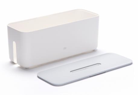 Органайзер для проводов Mi Power cord Storage box (Белый)