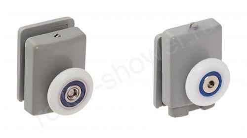 Ролик для душевой кабины VH002. (Диаметр колеса 26мм) (комплект 8шт) для кабин  EAGO и аналогов