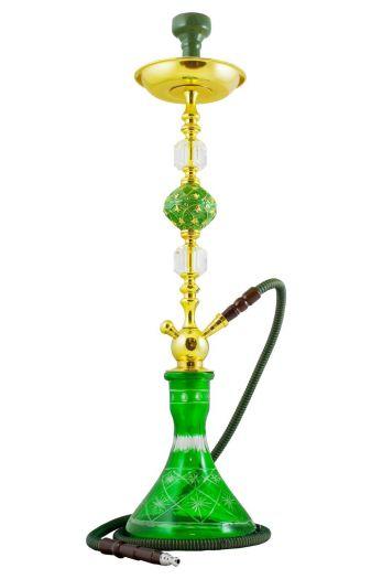Кальян Ager Green Gold 78см