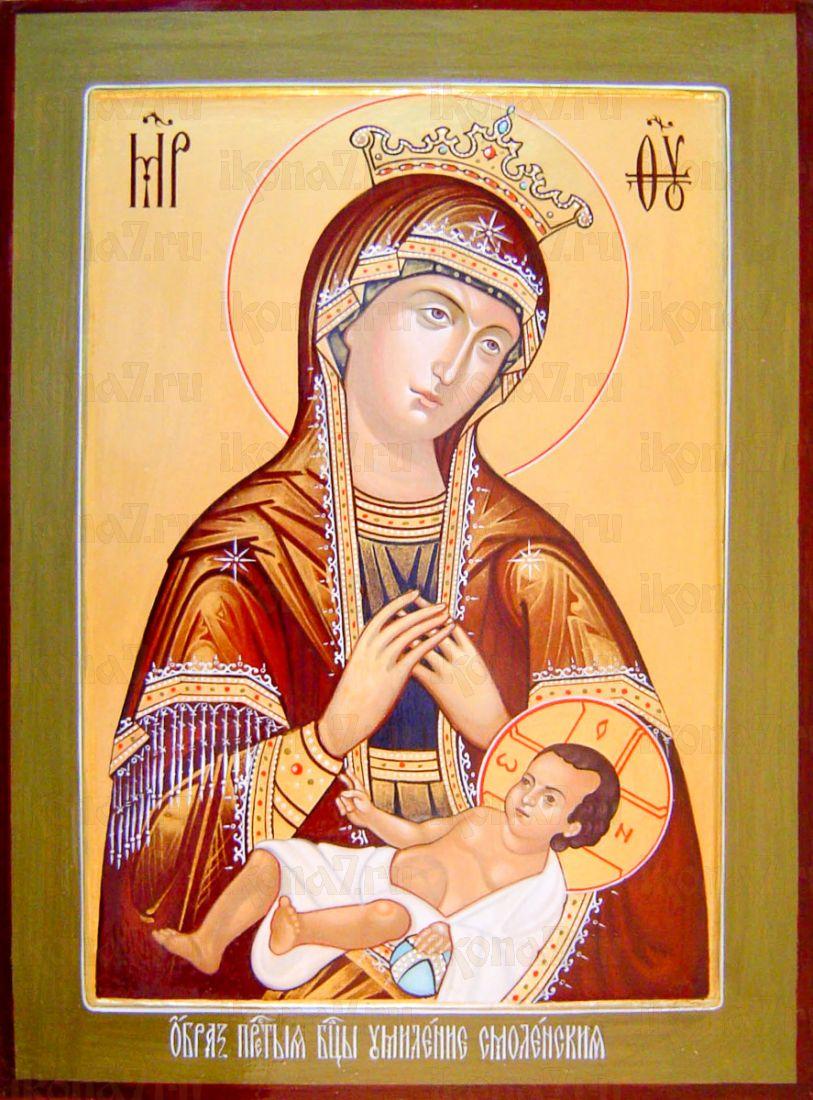 Икона Умиление Смоленская