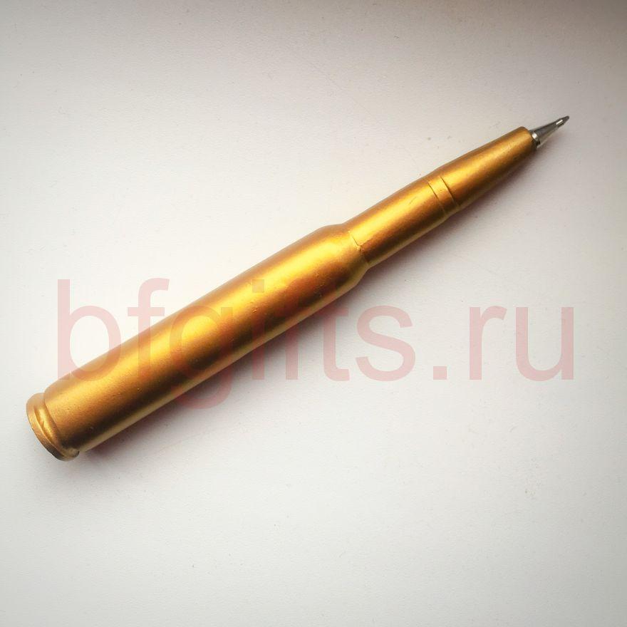 Ручка сувенирная патрон