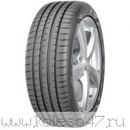 255/60R18 108W  Goodyear Eagle F1 Asymmetric 3 SUV