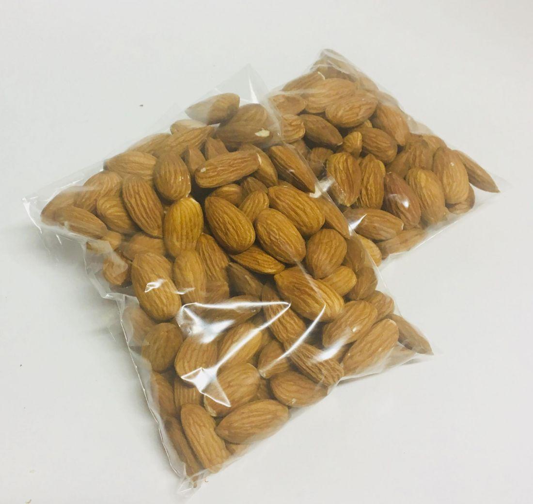 Миндаль - 120 гр