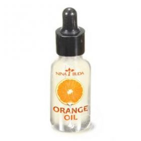 Апельсиновое масло, 15г Orange oil Nina Buda