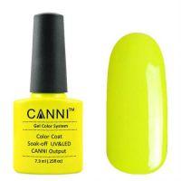 Canni гель-лак №140, 7.3 мл
