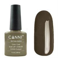 Canni гель-лак №169, 7.3 мл