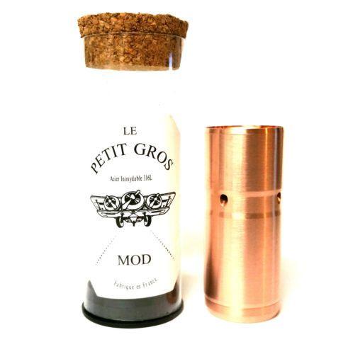 Мехмод NoName Le Petit Gros brass (clone)