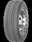 ГУД-ЕАР 315/80R22.5 FUELMAX S TL 156/154 M Магистральная Рулевая