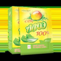 Сок алоэ растворимый со вкусом манго