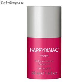 Парфюмированный дезодорант Happydisiac Woman