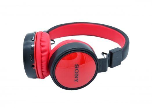 Мониторные наушники беспроводные MDR-XB760 большие - гарнитура (Bluetooth)