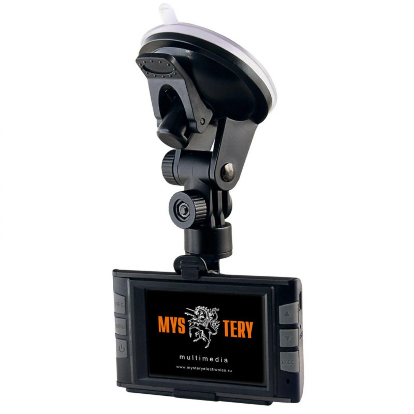 Видеорегистратор Mystery MDR-830HD