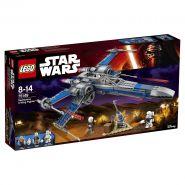 Lego Star Wars 75149 Истребитель Сопротивления типа Икс