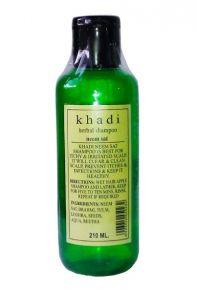 Шампунь от перхоти и выпадения волос Ним Сат Кхади