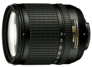 Nikon 18-135mm f/3.5-5.6G IF-ED AF-S DX Zoom-Nikkor