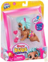 Интерактивная кукла Поппи Bizzy Bubs