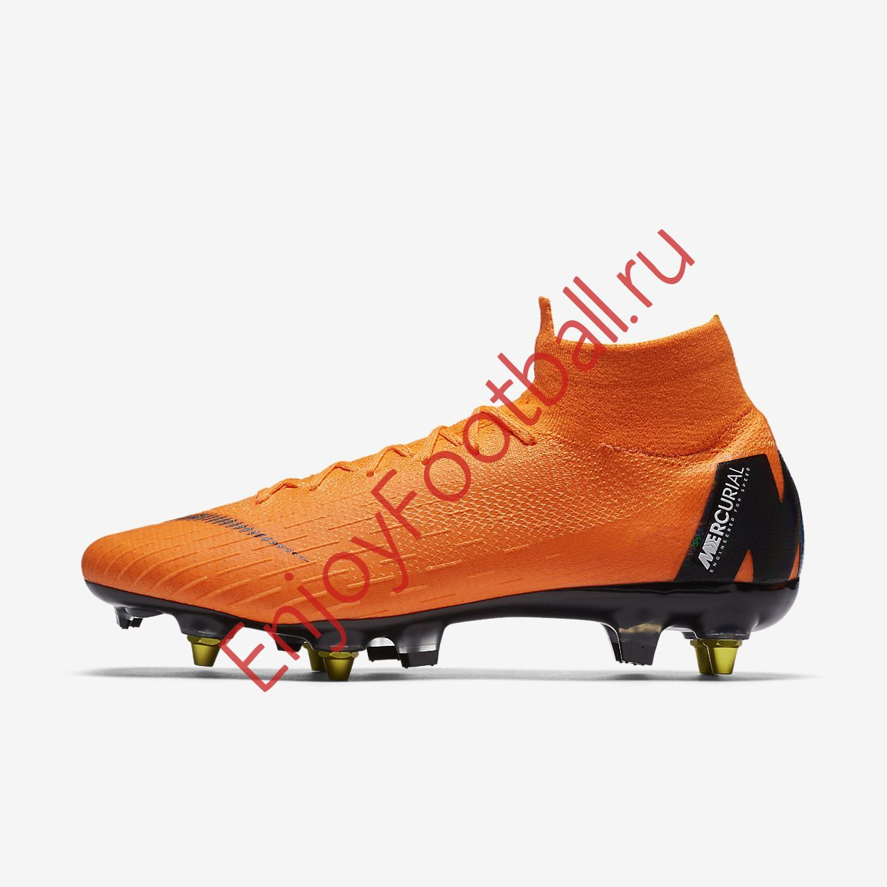 Бутсы NIKE MERCURIAL SUPERFLY 6 ELITE SG-PRO AC AH7366-810 купить в ... 9f02bc07a81de