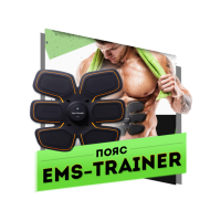 Пояс «EMS TRAINER» #2