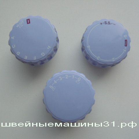 Элементы регуляторов JANOME VS       1шт.- 200 руб.
