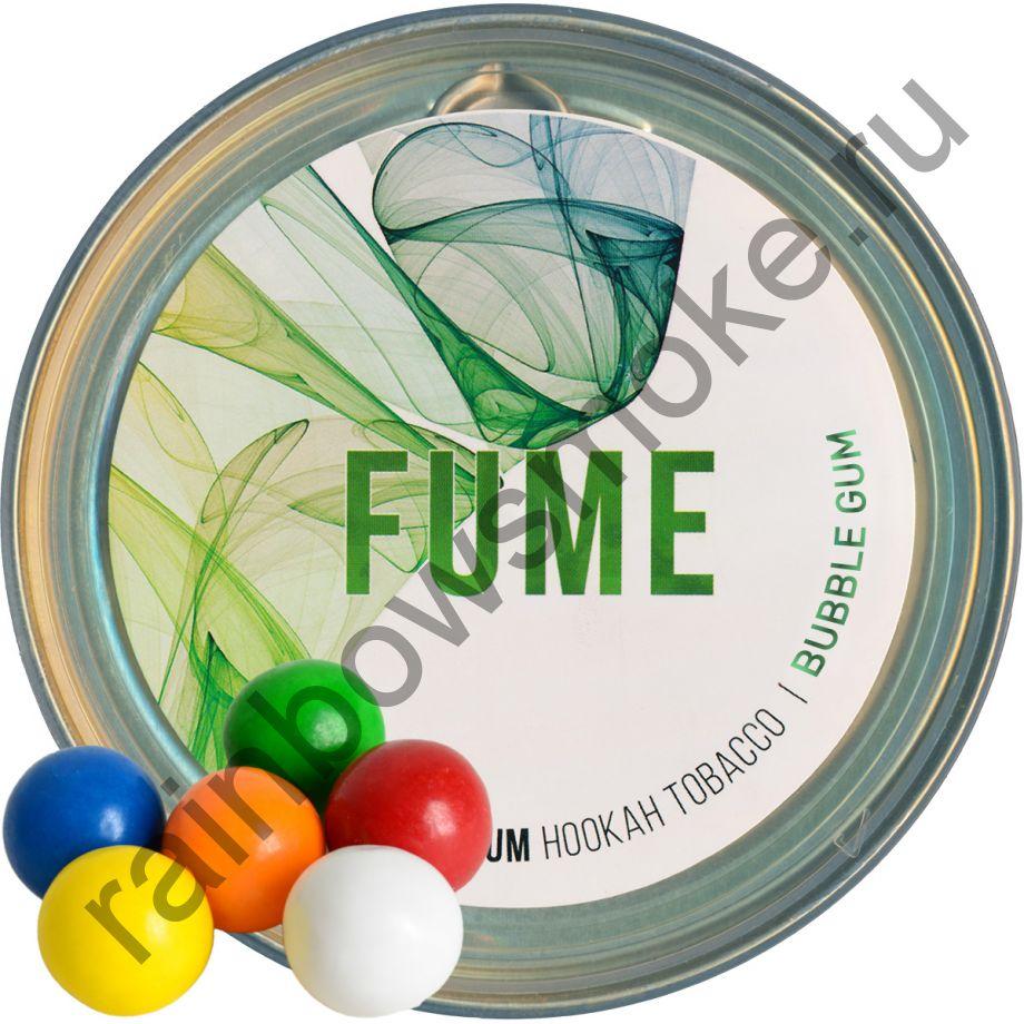 Fume 250 гр - Bubble Gum (Баббл Гам)