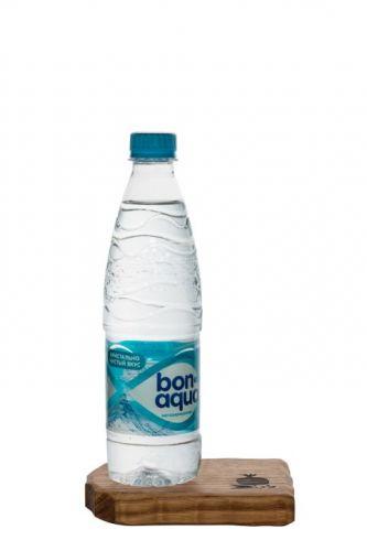 ..Вода Бона-Аква б/г 0,5 л