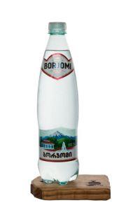 ..Боржоми мин.вода 0,75 пластик