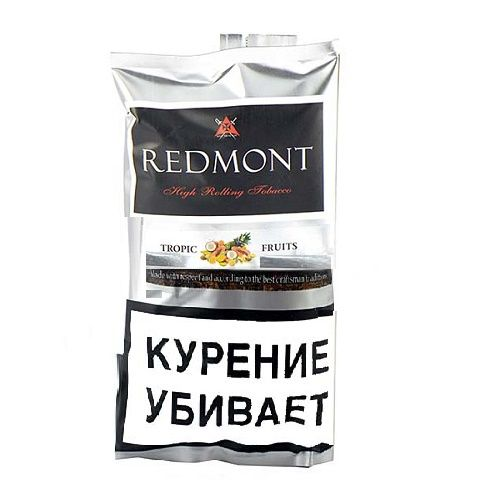Табак для самокруток Redmont Tropic Fruits