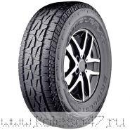 265/75R16 Bridgestone Dueler A/T 001 112S
