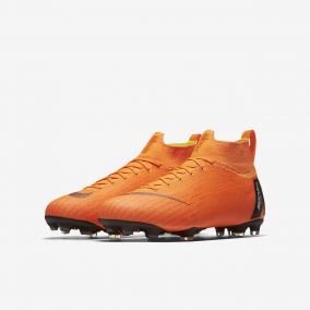 Детские бутсы NIKE SUPERFLY VI ELITE FG AH7340-810 JR