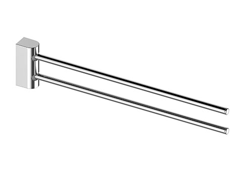 Keuco Smart.2 Полотенцедержатель 14718 (44 см)