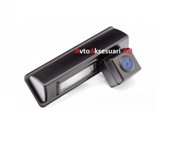 Камера заднего вида для Toyota Avensis Verso (M20) 2001-2009