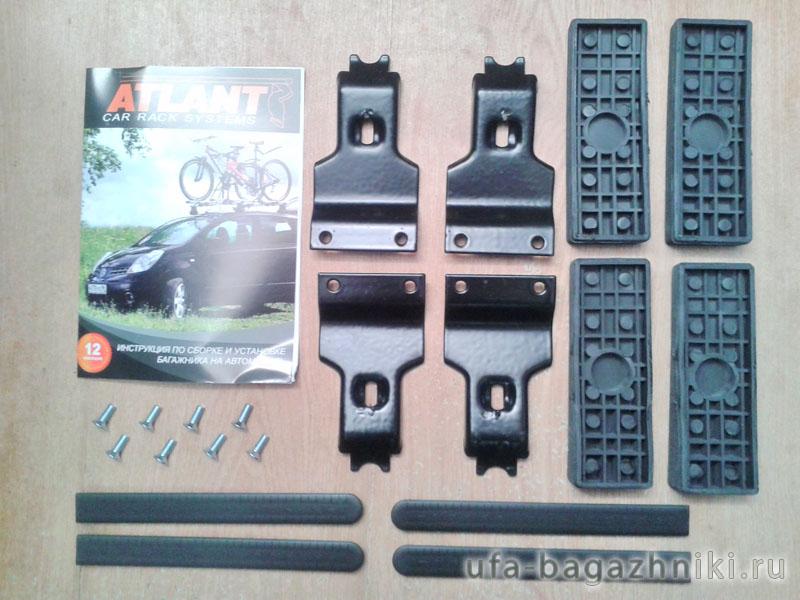 Адаптеры для багажника Lada Granta, Datsun On-Do, Datsun Mi-Do, Атлант, артикул 8648