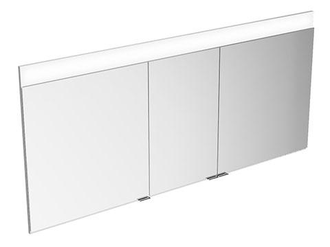 Keuco Edition 400 Зеркальный шкаф для встраиваемого монтажа 21503 (141 x 65 см)