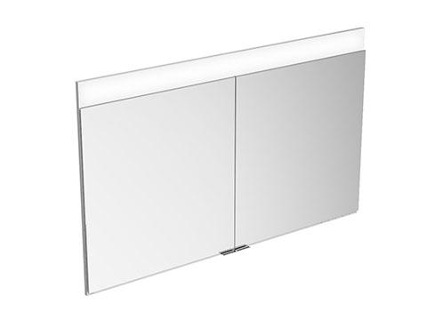 Keuco Edition 400 Зеркальный шкаф для встраиваемого монтажа 21512 (106 x 65 см)