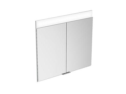 Keuco Edition 400 Зеркальный шкаф для встраиваемого монтажа 21511 (71 x 65 см)