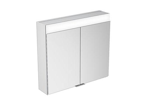 Keuco Edition 400 Зеркальный шкаф 21521 (71 x 65 см)