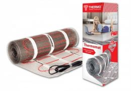 Thermo Нагревательный мат Thermomat TVK-130 8м2