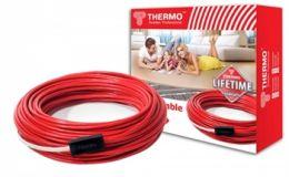 Thermo Нагревательный кабель Thermocable SVK-600 30м