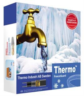 Thermo Комплект для обогрева труб FreezeGuard 25Вт/м (10 м.п.)