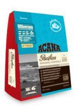 АКАНА для собак ПАСИФИК  беззерновой с рыбой, 11,4 кг