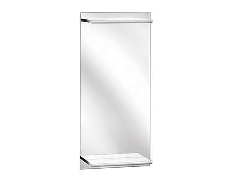 Keuco Edition 11 Зеркало с полкой и подсветкой 11198 43,5х90см) ФОТО