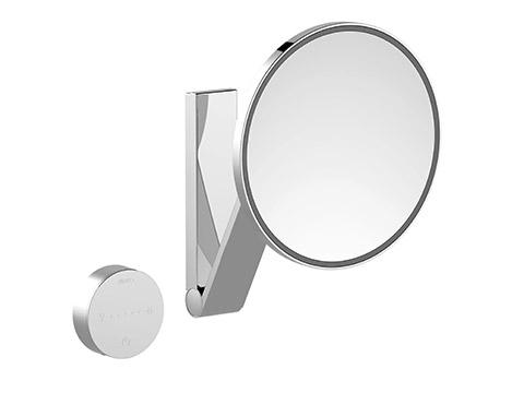 Keuco iLook_move Косметическое зеркало с многофункциональной подсветкой 17612