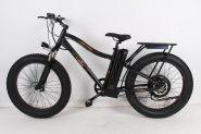 Электровелосипед (Фэтбайк) E-motions Megafat 3-22 Premium ( 2500w 48v 22Ah)