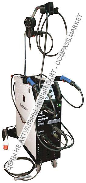 HOT MIG-29 Полуавтомат сварочный