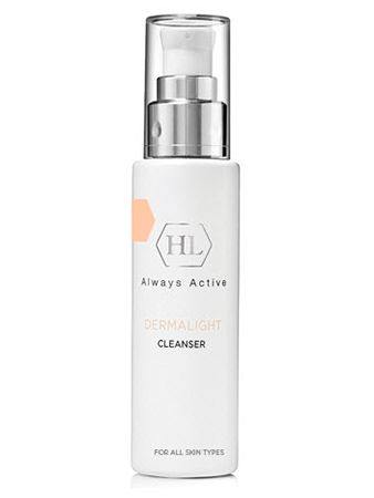 Holy Land Dermalight Cleanser Очиститель