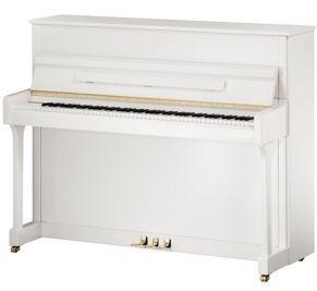 Акустическое пианино Becker CBUP-121PW