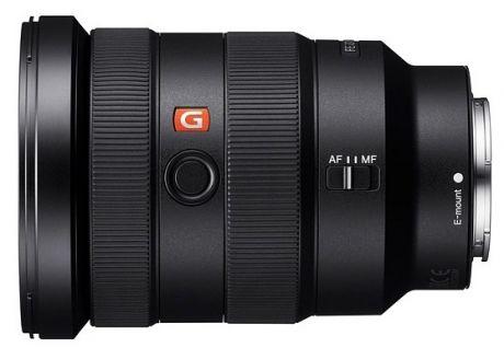 Объектив Sony FE 16-35mm F2.8 GM (SEL1635GM)