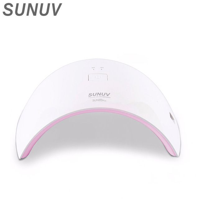 SUN 9C plus лампа гибридная UV+LED, 36 W