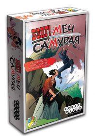 Настольная игра Hobby World Бэнг! Меч Самурая